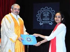 IIT Bombay Awards Degrees To 168 Students At Interim Session Of Convocation