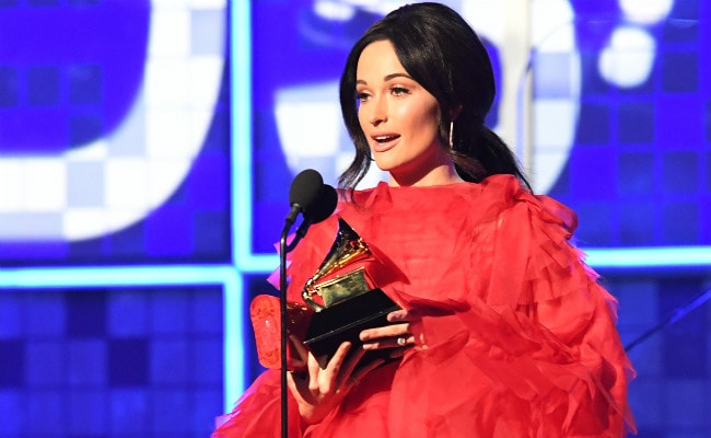 Grammys 2019: Complete List Of Winners - Kacey Musgraves, Childish Gambino Take 4 Each