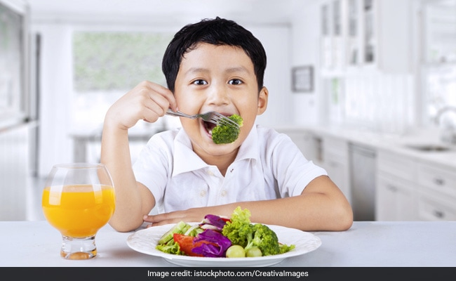 To Get Sufficient Protein, Make Sure Your Child Sleeps Well: Here