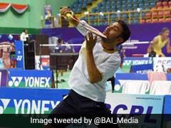 Badminton: सौरभ वर्मा चीनी ताइपे ओपन के दूसरे दौर में पहुंचे, रिया मुखर्जी हारीं