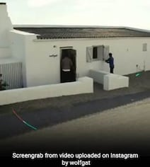 Tiny South Africa Beach Restaurant, With $60 Menu, Crowned World's Best