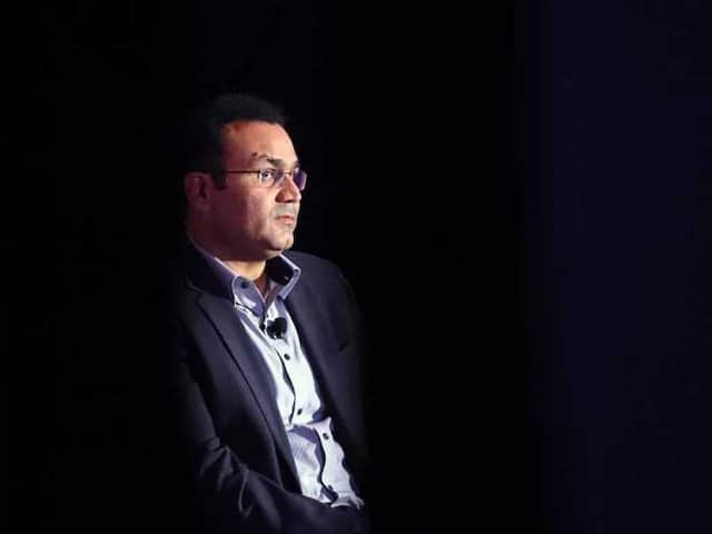Virender Sehwag Offers Educational Support To Children Of Soldiers Killed In Pulwama