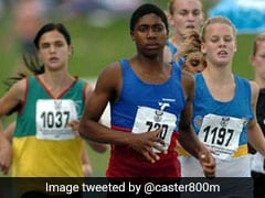 जेंडर विवाद: महिला एथलीट कास्टर सेमेन्या के मामले में CAS के सामने दलील पेश करेगा IAAF