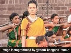 Manikarnika Box Office Collection Day 10: कंगना रनौत की 'मणिकर्णिका' का जलवा कायम, कमाए इतने करोड़
