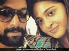 Here's Why <i>Baahubali</i> Co-Stars Anushka Shetty And Rana Daggubati Are Trending
