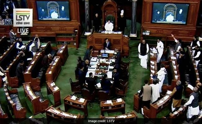 Both Houses Of Parliament Adjourned Over CBI Row: Highlights