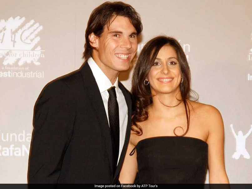 Rafael Nadal All Set To Get Married To Long Time Girlfriend Mery Perello Tennis News