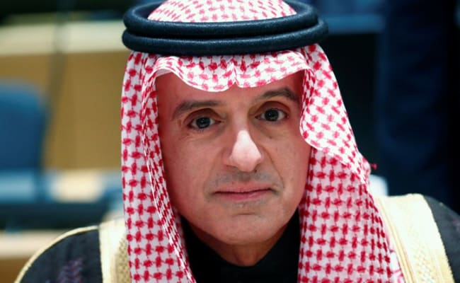 Saudi Official: Congress 'Curtails' US Allies by Seeking to Penalize Saudis