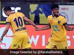 Indian Super League: Kerala Blasters End Win Drought, Beat Chennaiyin FC 3-0