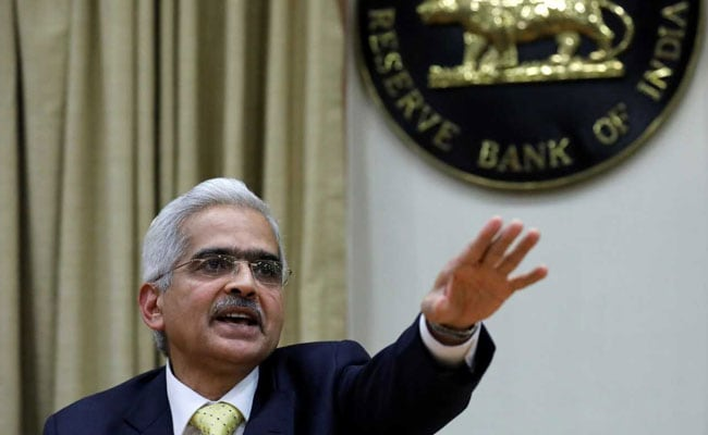 RBI Governor Shaktikanta Das To Meet Payments Bank Chiefs This Week