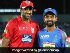 KXIP Poke Fun At Rajasthan Royals, Get Trolled In Response