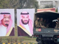 """""""Will Try To De-Escalate Tension Between Neighbours"""": Saudi After Pulwama"""