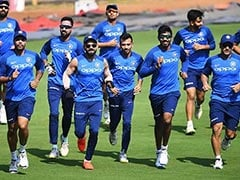 1st T20I Preview: India Look To Continue Dominance Over Australia In T20I Series