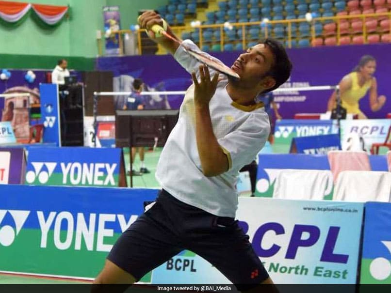Sourabh Verma Claims Third Senior National Title