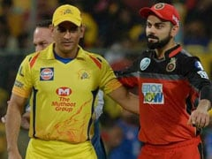 IPL 2019: Chennai Super Kings Come Up With Epic Reply To Royal Challengers Bangalore