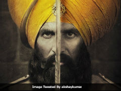 Akshay Kumar Shares Glimpses Of <i>Kesari</i>, 'An Unbelievable True Story'
