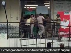 Pulwama Attack के बाद मुंबई पुलिस ने की मॉक ड्रिल, तो पब्लिक भी हो गई कन्फ्यूज, VIDEO VIRAL