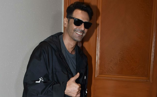Arjun Rampal: Would Like To Explore All Avenues Of Filmmaking