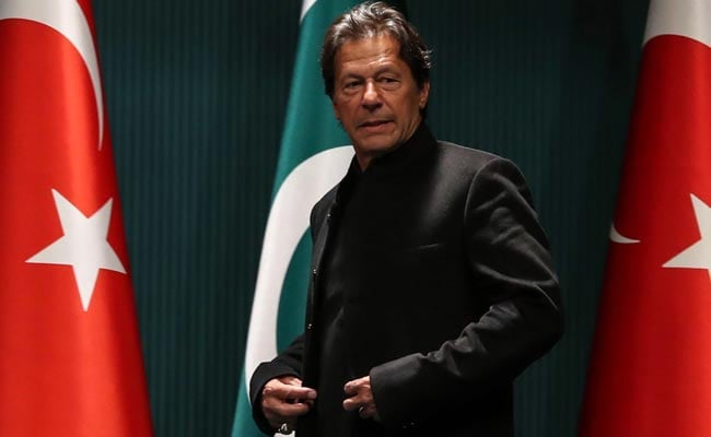 Imran Khan's Message To Pak Army Against 'Indian Aggression'