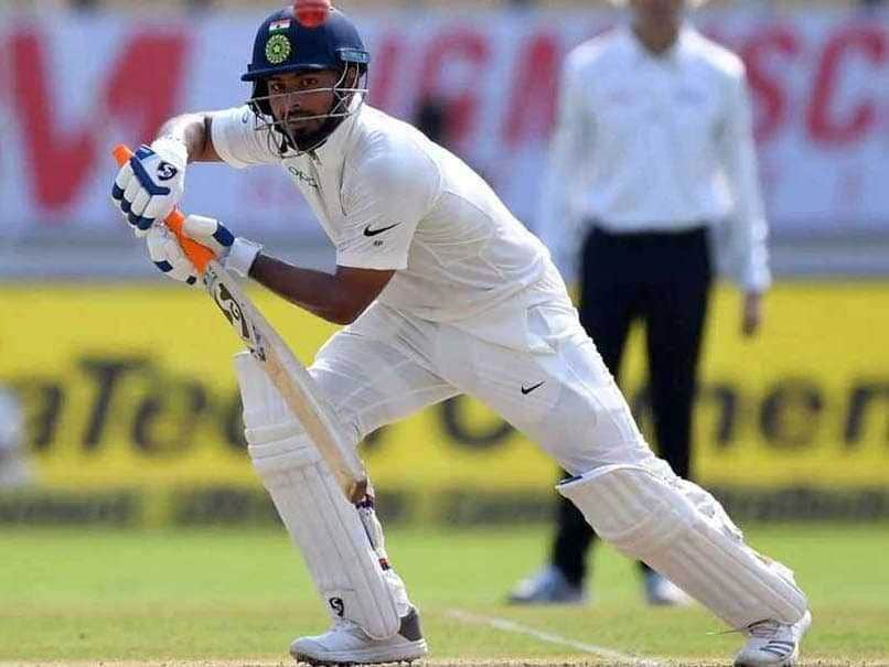 Rishabh Pant Is Very Good, But Don