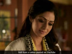 <i>MOM</i>: China Will Get To See Sridevi On The Silver Screen One Last Time