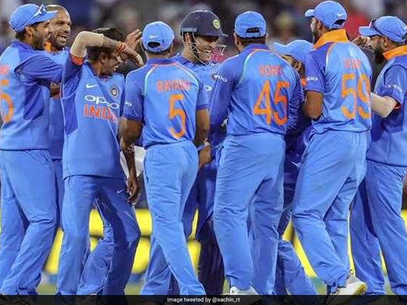 India Vs New Zealand, 5th ODI: How To Watch Live Match And Streaming