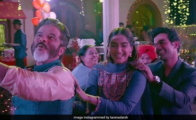 Ek Ladki Ko Dekha Toh Aisa Laga Box Office Collection Day 2: Sonam Kapoor's Film Earns Close To Rs 8 Crore