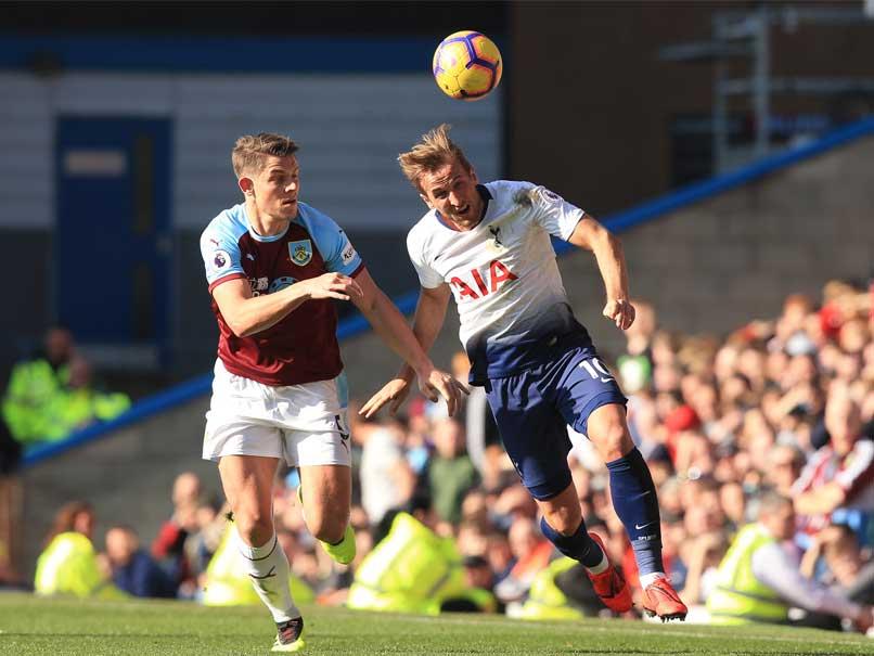 Mauricio Pochettino In Referee Rage As Tottenham Hotspur Stunned By Burnley