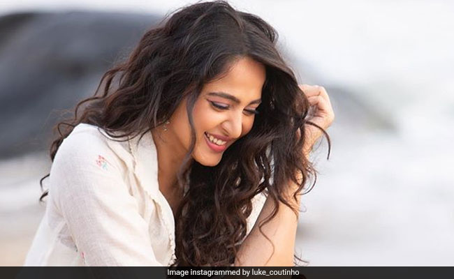 Baahubali Actress Anushka Shetty's 'Makeover' Pics Show She's Come A Long Way