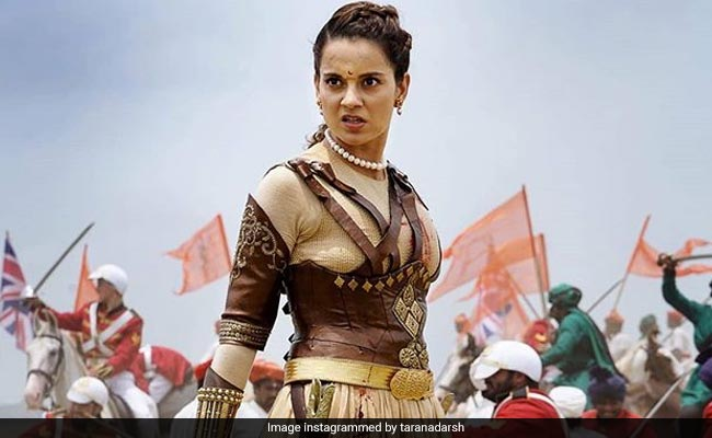 Kangana Ranaut On Manikarnika: 'People Would Have Disowned It If It Were Bad Film'