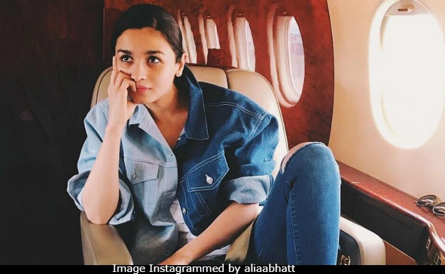 Alia Bhatt, Asked Again About Shaadi Plans, Says We Need Break After 2 Bollywood Weddings