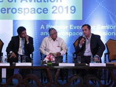 IIM Bangalore, TBS Host Future Of Aviation And Aerospace Conference 2019