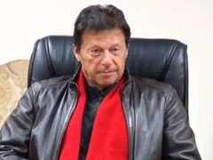 इमरान खान की पार्टी के नेता का शर्मनाक बयान, दिव्यांग बच्चों को बताया...