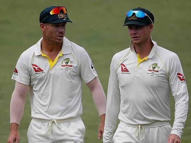 """Steve Smith And David Warner To Play """"Huge"""" Part In Ashes Series: Tim Paine"""