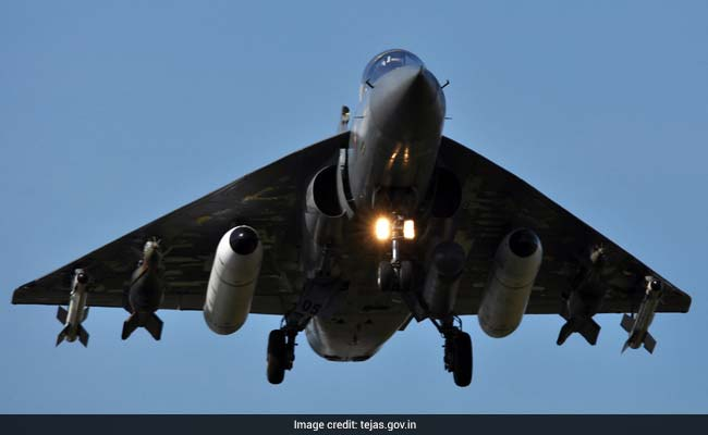 LCA Tejas, India's 1st Self-Made Fighter Jet, Now Fully Combat-Ready