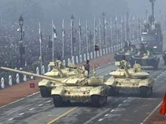 "Defence Budget Increased To Rs 3 Lakh Crore To ""Enhance Border Security"""
