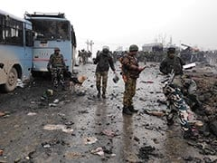 Telangana Announces Rs 25 Lakh Each To Pulwama Soldiers' Families