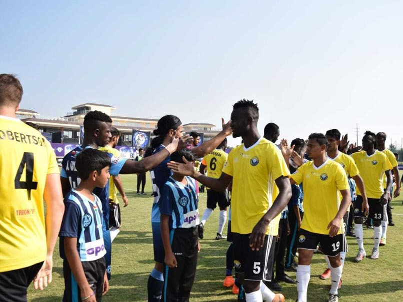 Hearing Of Minerva Punjab FC Plea Against AIFF Likely On Friday