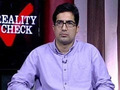 Former IAS Officer Shah Faesal To Launch Political Party Tomorrow