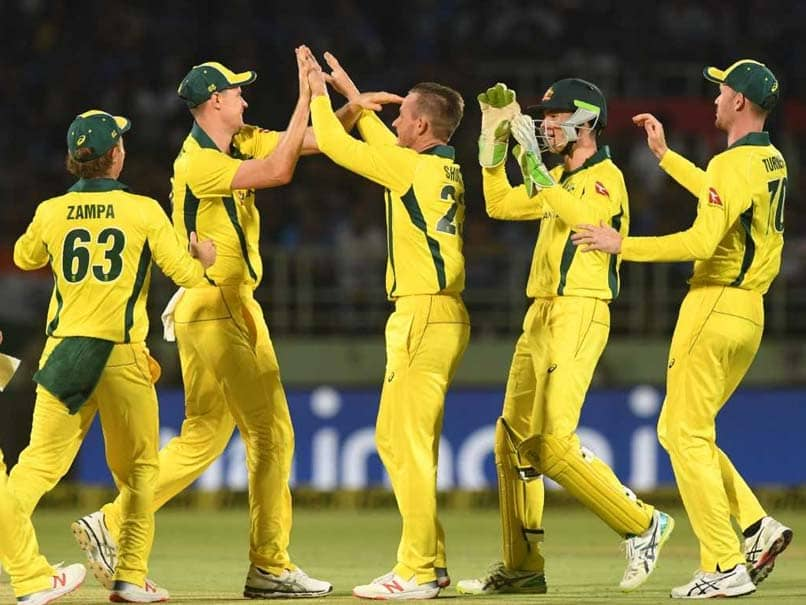 Aaron Finch Hopes Australia To Peak At Right Time For World Cup