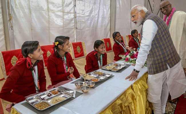Bengaluru-Based NGO Hopes To Achieve '5 Billion Meals' Milestone By 2021