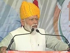 Our Fight Is For Kashmir, Not Against Kashmiris, Says PM Modi
