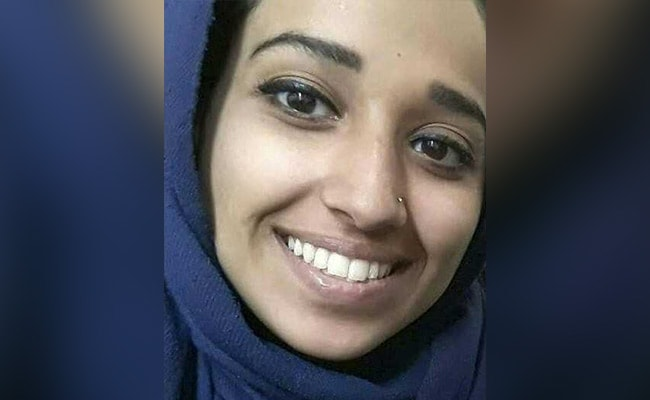 Trump Says Alabama Woman Who Joined ISIS Must Not Be Allowed Back Into US
