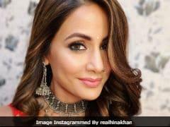 Hina Khan Is Not 'Quitting' <i>Kasautii Zindagii Kay</i>, But...