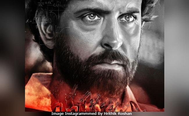 Hrithik Roshan's Super 30 Will Not Have Director's Credit: Report