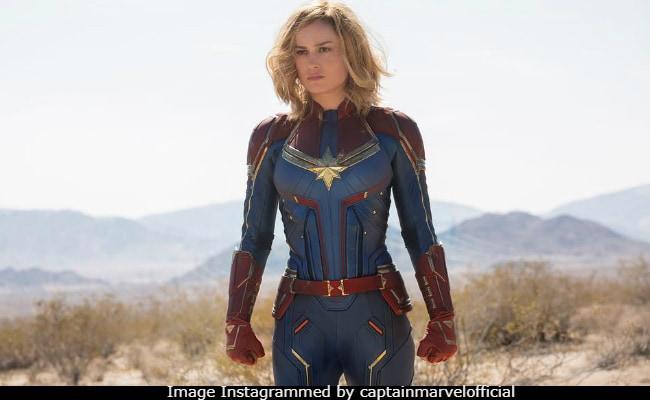 Why Captain Marvel Is A Marvel Amongst MCU Superhero Films