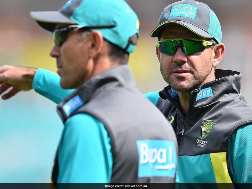 Glenn Maxwell Explains How Ricky Ponting Will Boost Australia