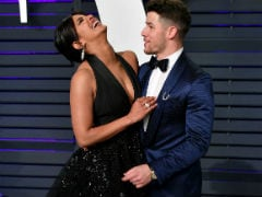 Guess Who Thinks Priyanka Chopra Is A 'Pretty Love'? Nick Jonas' Reported Ex Miley Cyrus