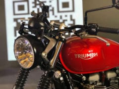 Triumph Motorcycle India Announces Extended Warranty For Complete Range