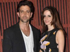 'Beautiful': Hrithik Roshan Hearts New Interior Sussanne Khan Designed